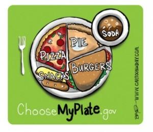 Food Plate 1
