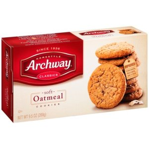 Oatmeal Archway